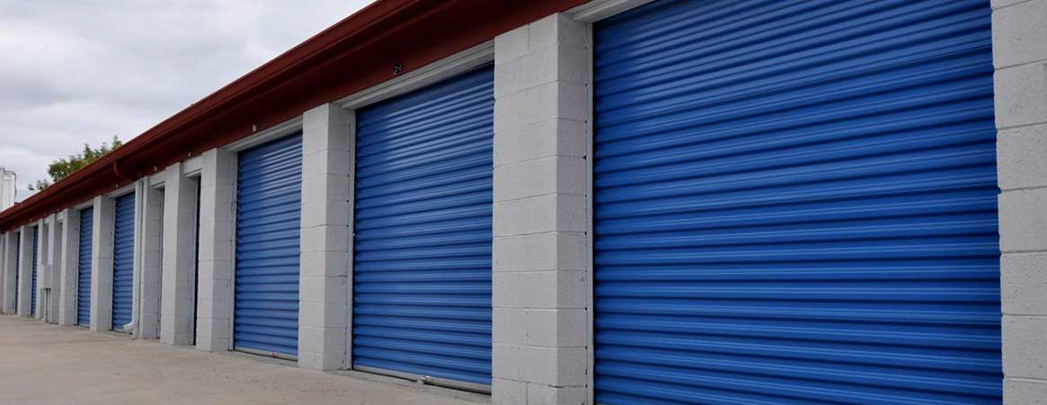 Charmant Federal Heights Storage