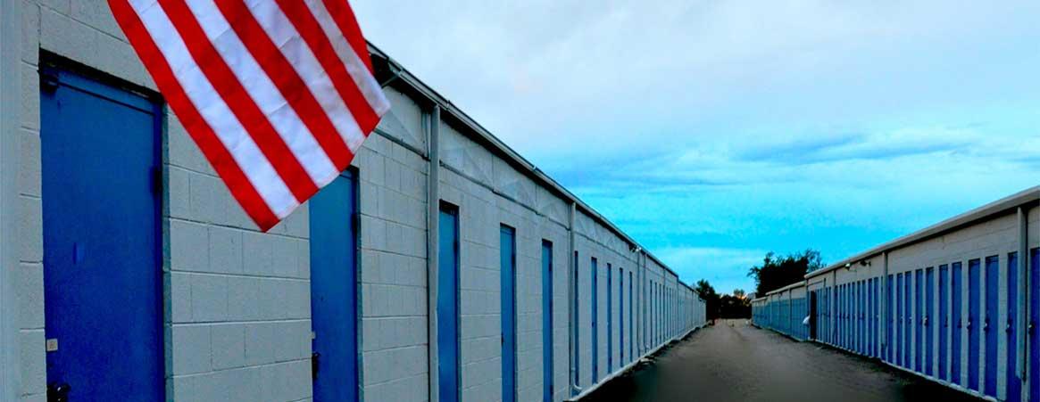 Denver And Aurora Secure Self Storage Stapleton Self Storage